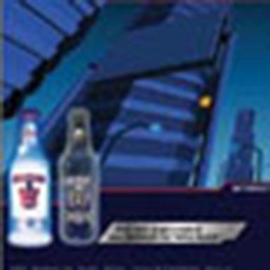 SMIRNOFF ICE(TM) Web Site