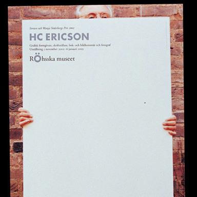 HC Ericson