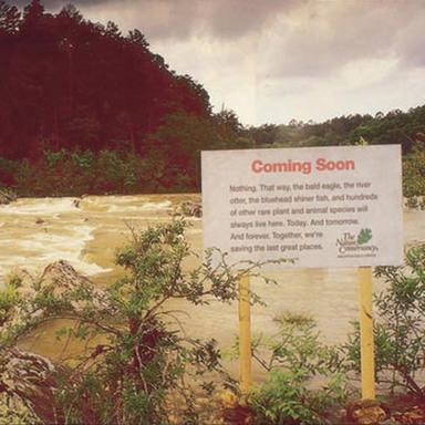 Coming Soon, Future Home, Pine Ridge Mall
