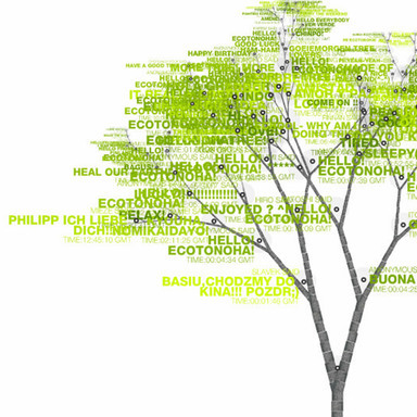 NEC ecotonoha project