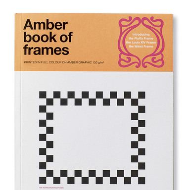 Book of Splashes and Book of Frames