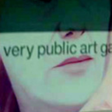 Very Public Art Gallery