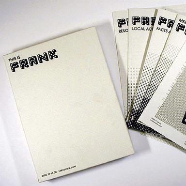 Frank Dat Pack