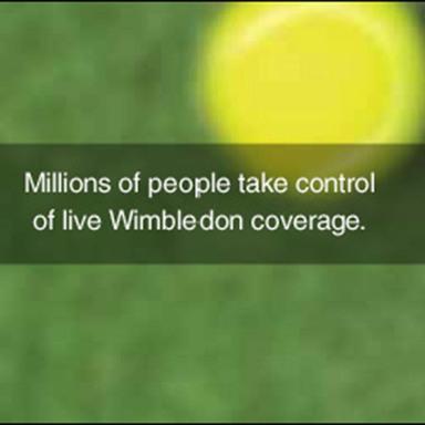Wimbledon 2003 MPU