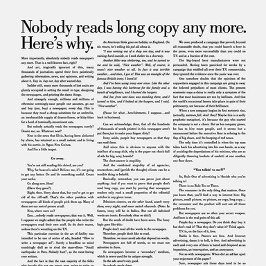 Long Copy