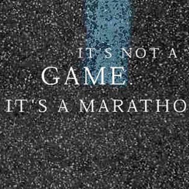 ASICS Marathon