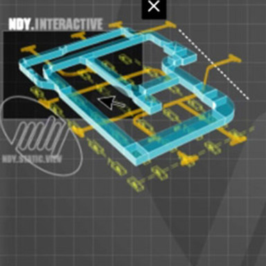 NDY 3D Technology