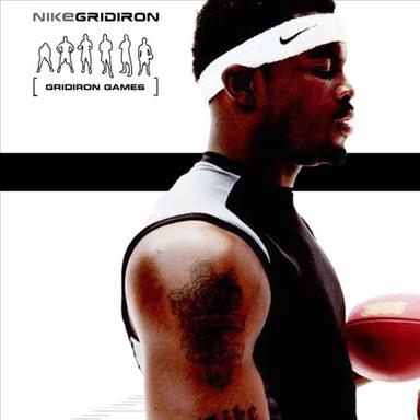 Nike Gridiron