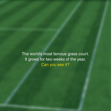Wimbledon 2003