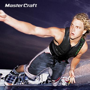 2003 MasterCraft Campaign