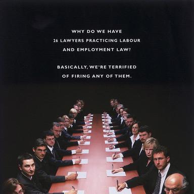 26 Lawyers