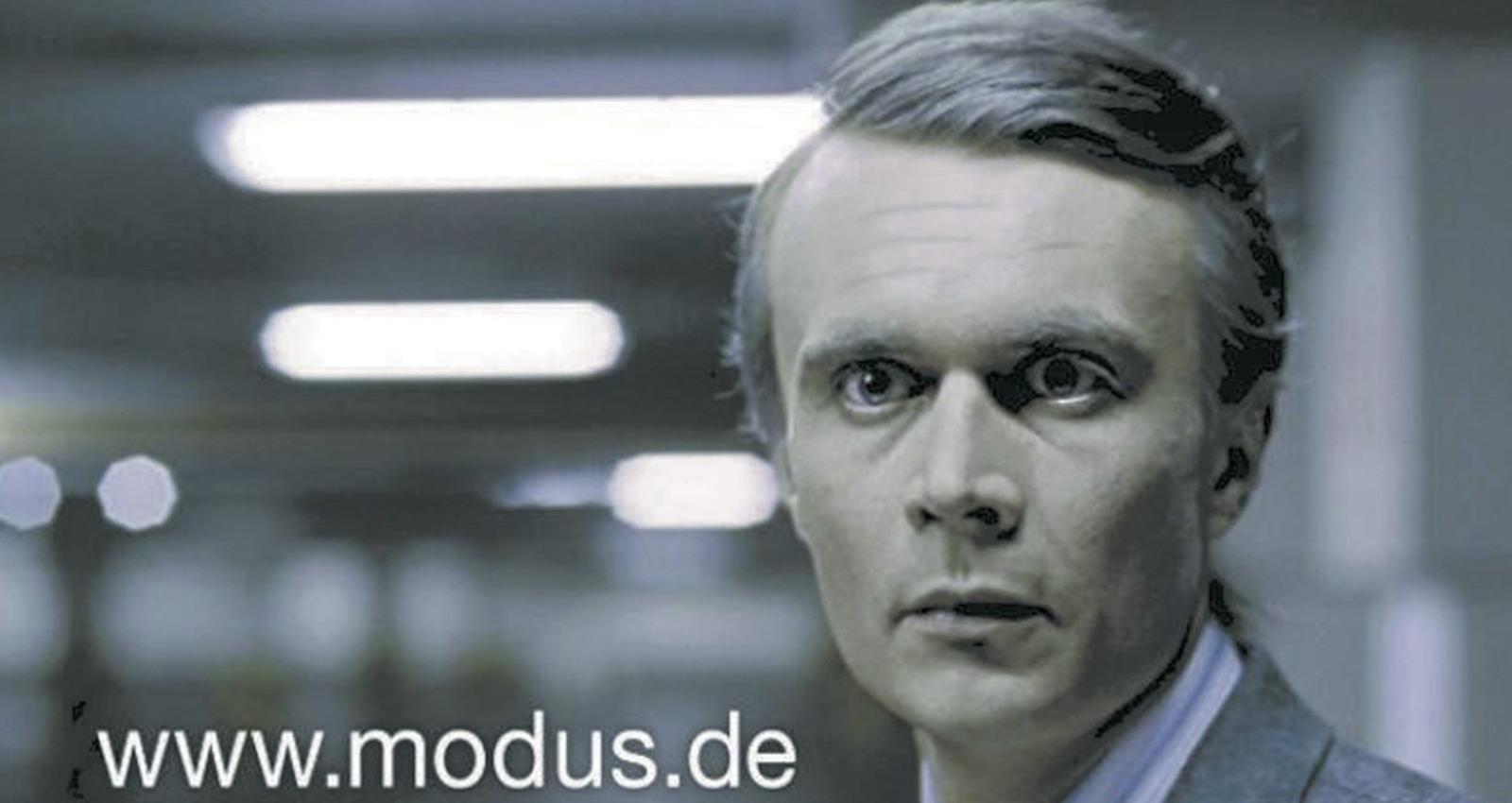 Modus - a channel hopper