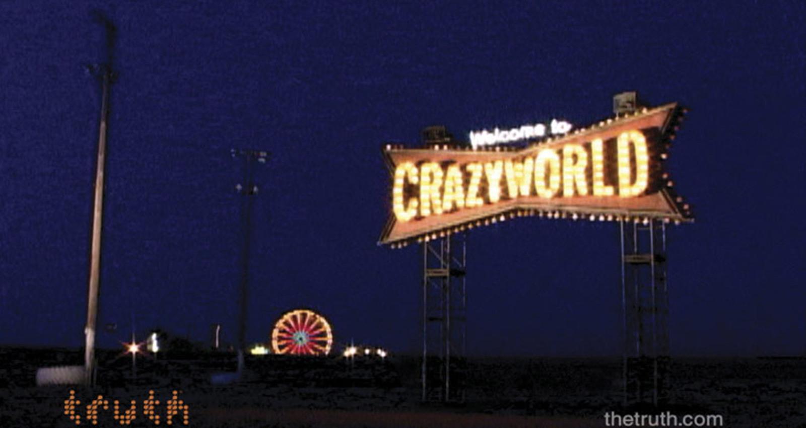 Crazyworld 2