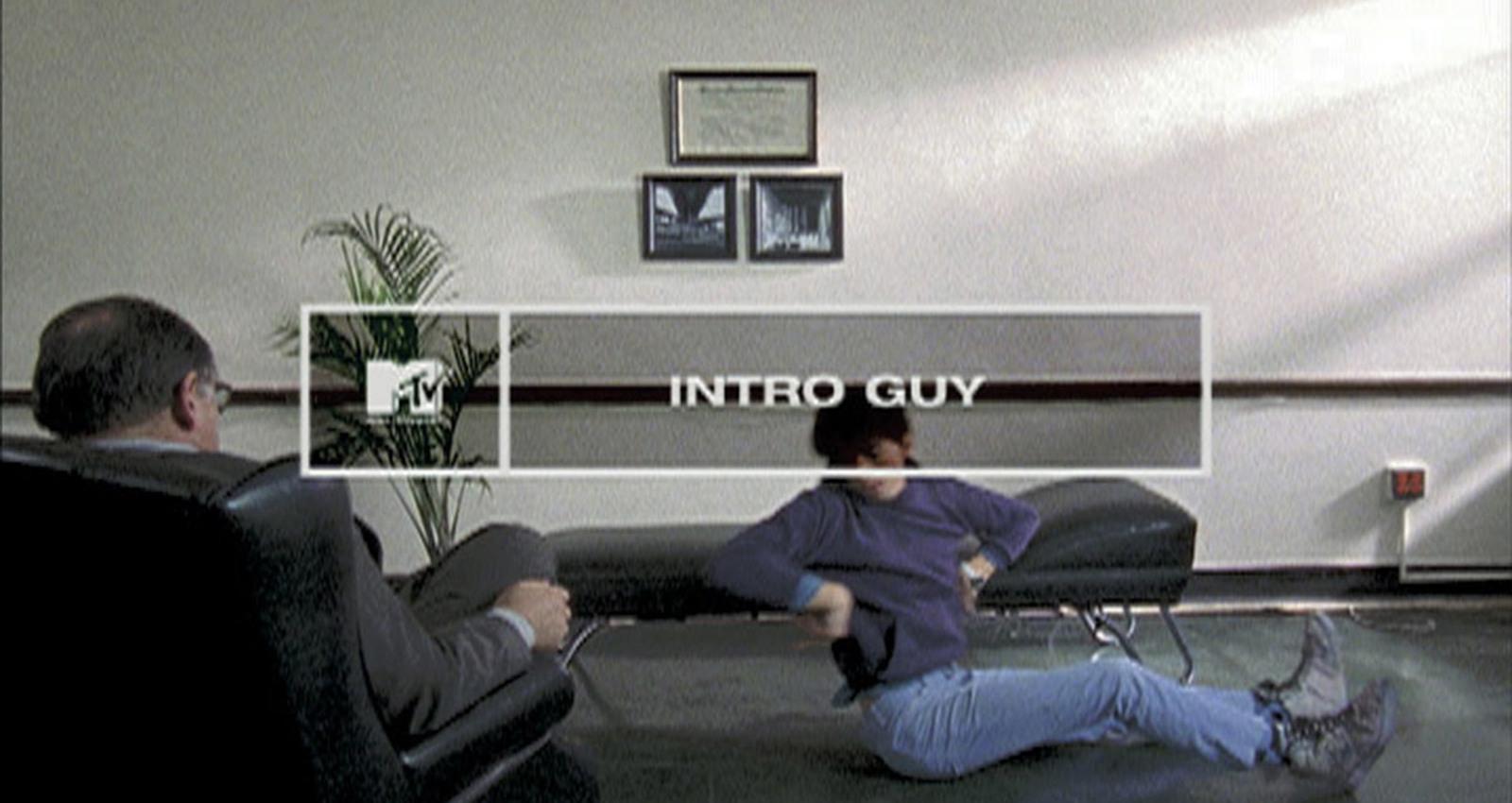 Intro Guy: Psychiatrist