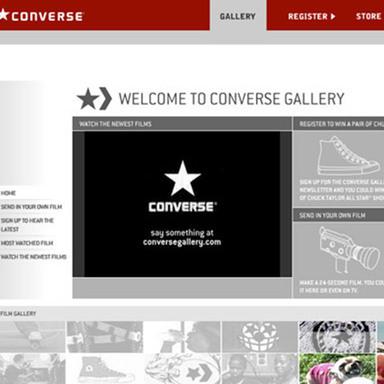 Converse Gallery
