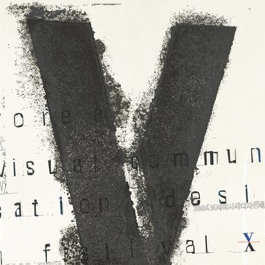 VIDAK 10th Anniversary Korea Visual Communication Design Festival 2004