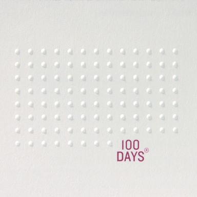 100 DAYS Corporate Design