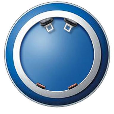 Volkswagen Golf Seat Belt