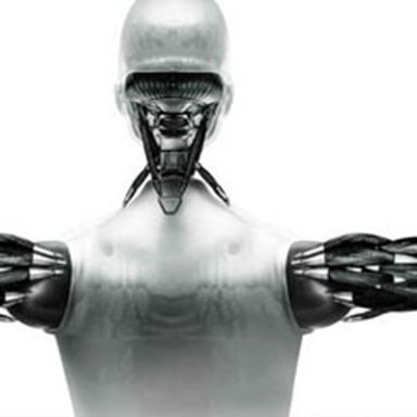 I, Robot [teaser]