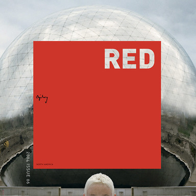 RED, Issue 6