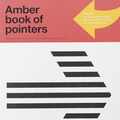 Amber book of pointers