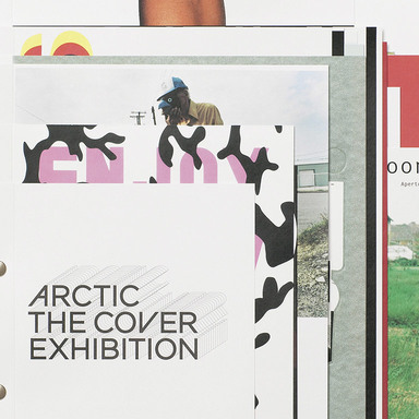 Arctic the Cover Exhibition