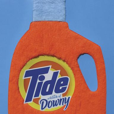 Tide-Furry