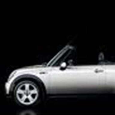 MINI CONVERTIBLE-IZER-OMETER