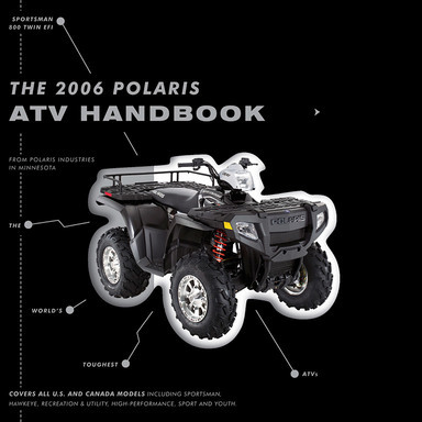Tough Club ATV brochure
