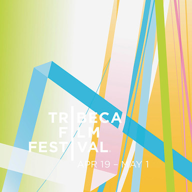 Tribeca Film Festival Visual Identity 2005