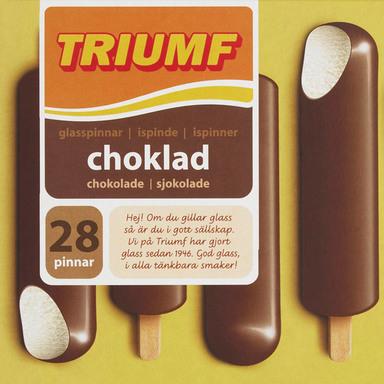 Triumf Ice Cream