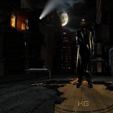 Step Inside KG