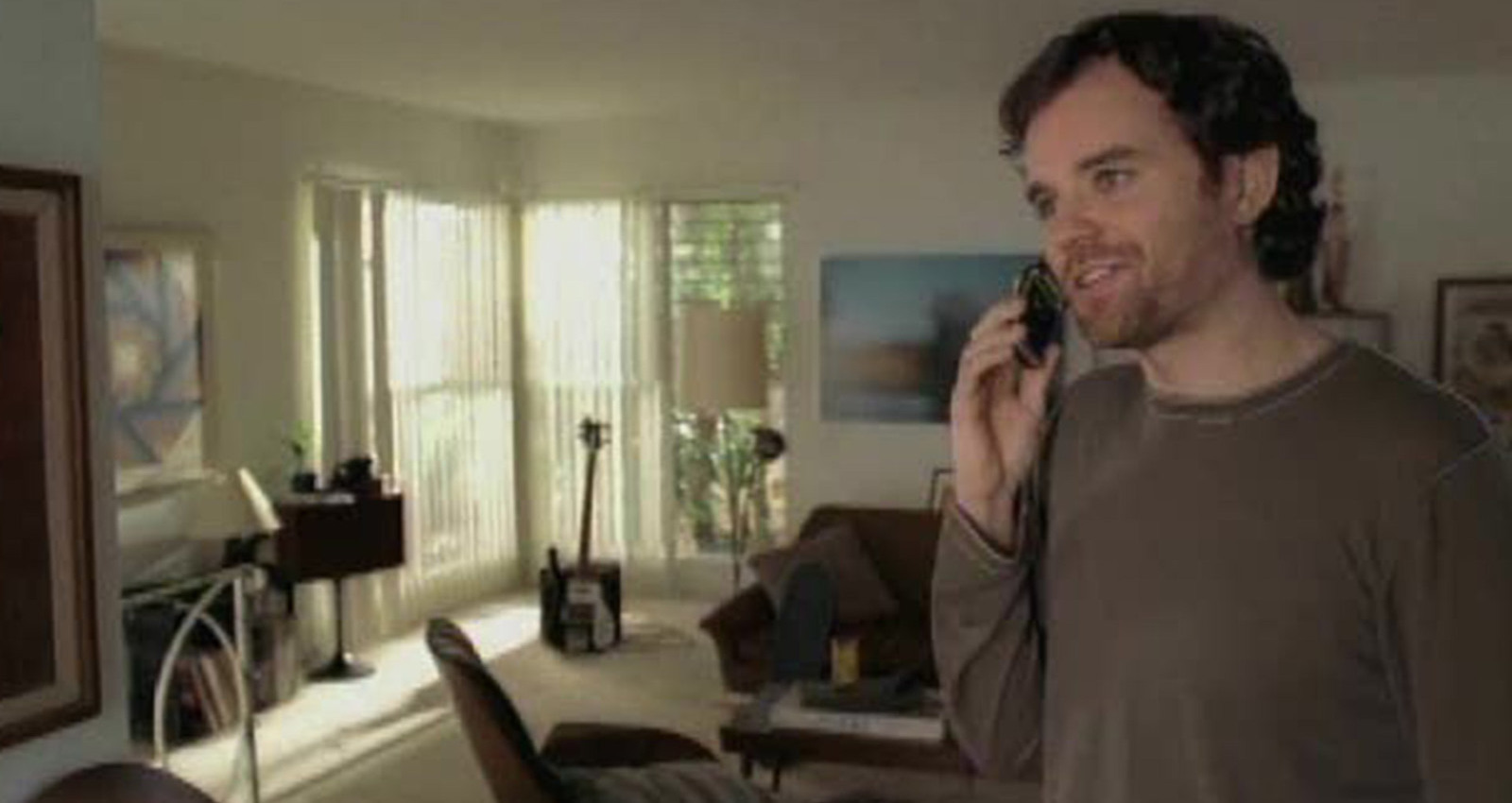 Dropped Calls TV Campaign