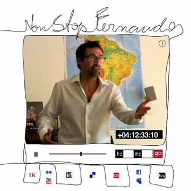 Non Stop Fernando