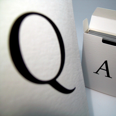 Q&A Annual Report