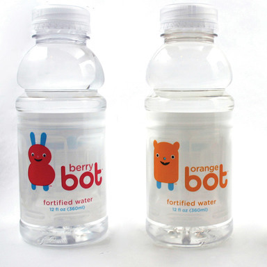 Bot Packaging