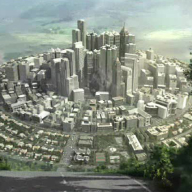 Motorola City