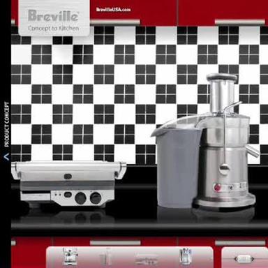 Concept to Kitchen