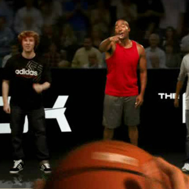 adidas ¨C THE ROOK ¨C Campaign