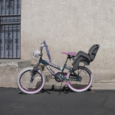 Teen Pregnancy Bike