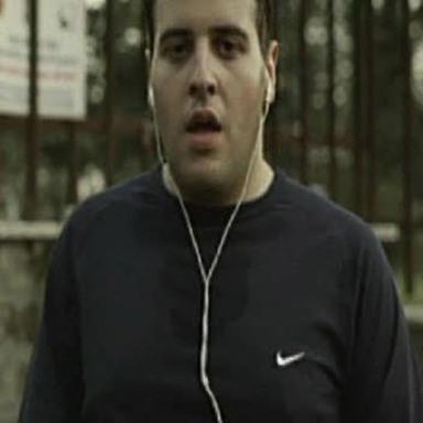 Nike+ 'Not a Runner'