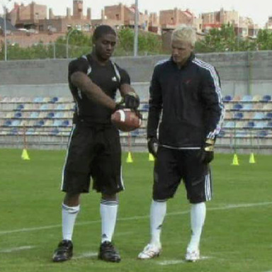 adidas Futball meets Football Web Film