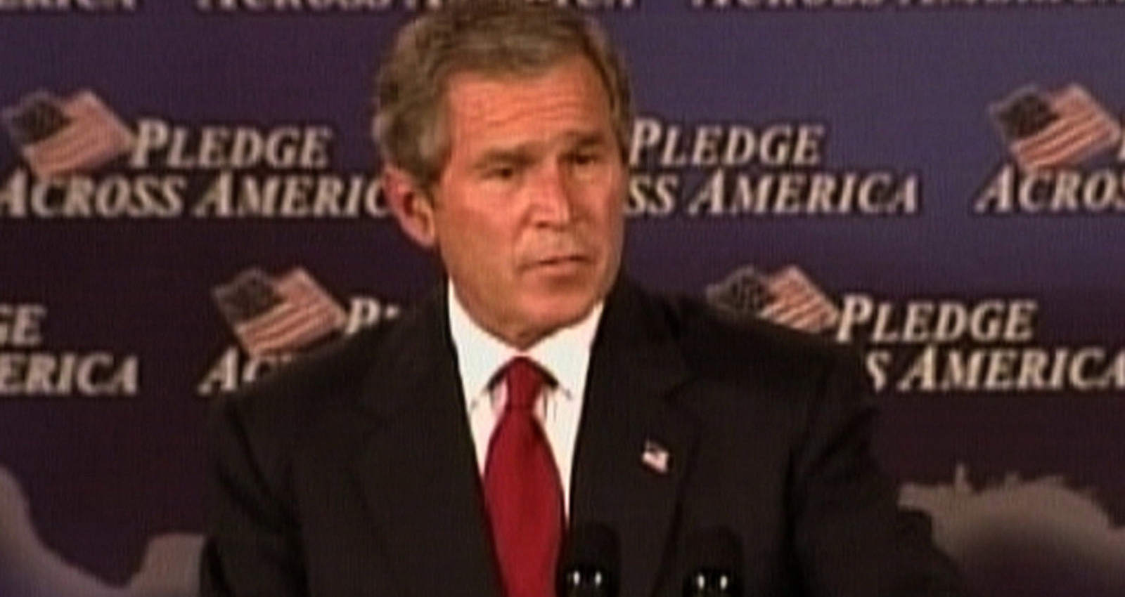 BEST BITS: BUSHISMS