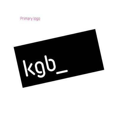 KGB Corporate Identity