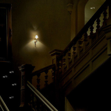 Affair/Candlestick/Liberty/Psycho