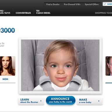 Routan BabyMaker3000
