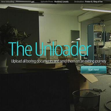 The Unloader