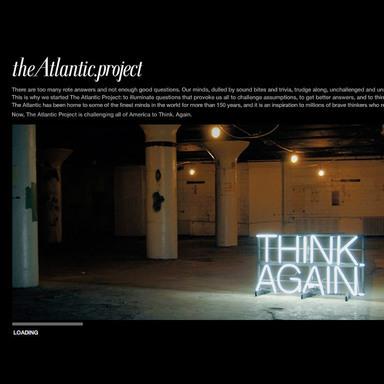 Think. Again.