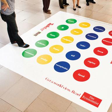 Twister Campaign