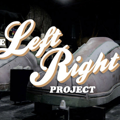 Left/Right Project
